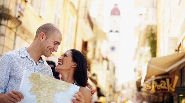 Hasznos tippek külföldi utazáshoz –  a nyelvtudás nem foglal sok helyet, de mindig segít!