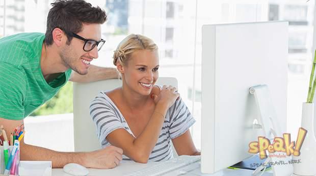 Szeretnél 5 perc alatt 5 új ügyfelet szerezni? A megoldás: angol nyelvtanfolyam