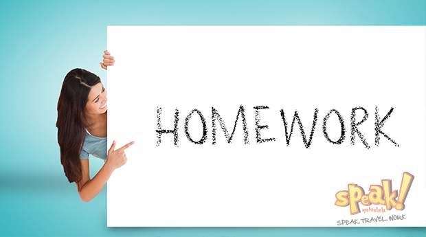Miért kell házit írni? Pető Zsanett, a Speak! angol nyelviskola tanárának írása