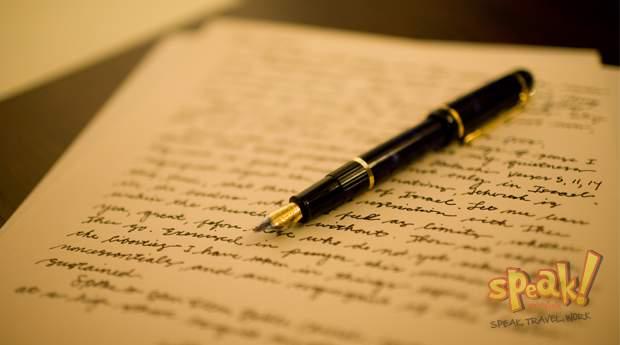 Milyen egy jó motivációs levél és miért lesz jobb állásod, ha a beszédközpontú angol nyelvtanfolyam mellett teszed le a garast?