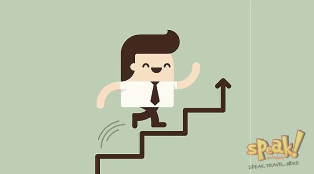 Minden kezdetben az első lépés megtétele a nehéz. Egy angol nyelviskola gondolatai a nyelvtanulás nehézségeiről