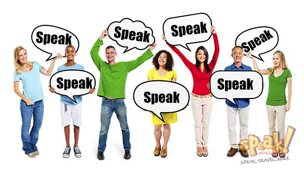 Kommunikáció = siker.  A Speak! angol nyelviskola gondolatai a kommunikáció fontosságáról