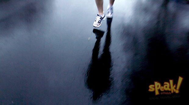 Kölcsönadjam a futócipőmet? – Speak! angol nyelviskola