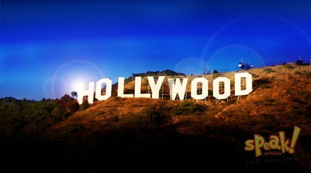 Hollywoodba költözik a Speak! angol nyelviskola?