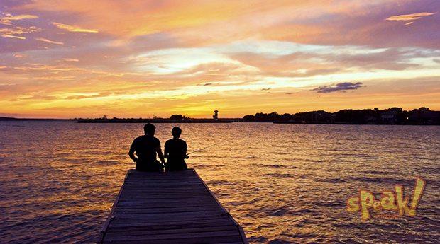 A magányos erőd megházasodik- Speak! angol nyelviskola