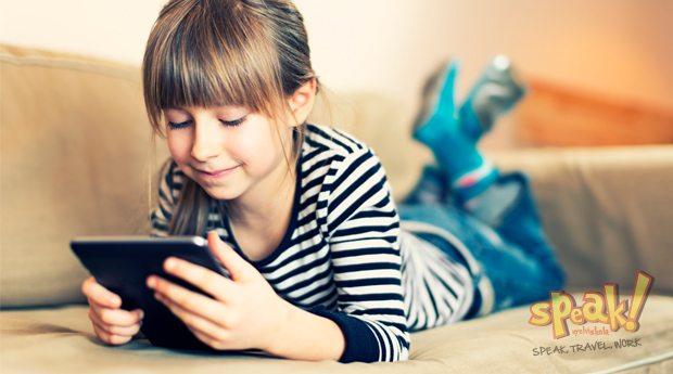 Miért tanulnak meg előbb a gyerekek számítógéppel játszani, mint írni?