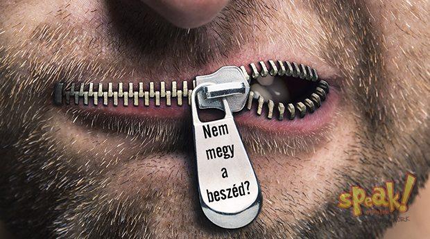 Tudod mi az ellenszere annak, ha a félelem csomót kötött a nyelvedre és nem mersz megszólalni angolul? – Speak! angol nyelviskola