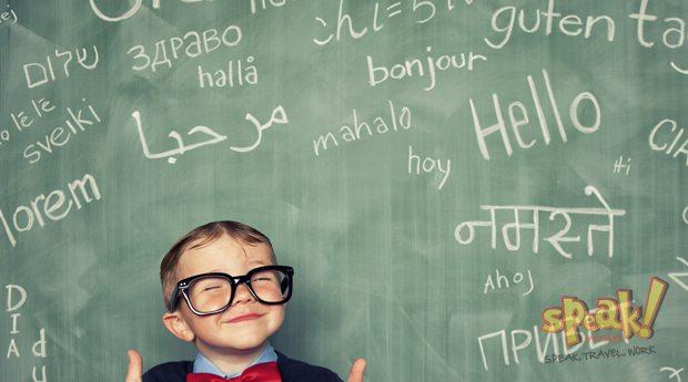 Hány nyelven kell beszélned ahhoz, hogy megtanulj angolul beszélni? – Speak! angol nyelviskola