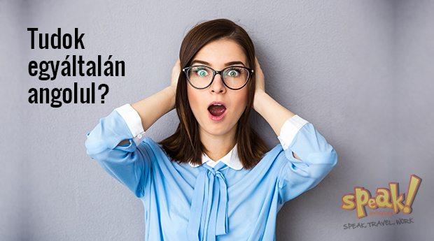 Biztos, hogy ugyanazon a nyelven beszélünk? – Speak! angol nyelviskola