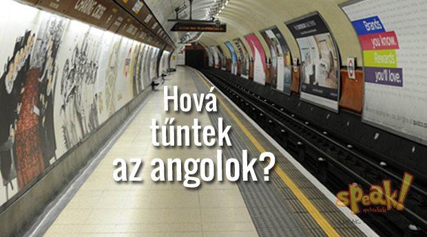 A város, ahol az emberek angolul beszélnek, de senki sem angol – Speak! angol nyelviskola