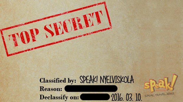 Ez a 3 pofon egyszerű tipp szerepel a profi kommunikátorok titkos kézikönyvének első oldalán – Speak! Angol Nyelviskola