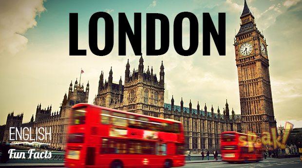 """Ismerd meg a Speak! Angol Nyelviskola """"új termeit"""" – London"""