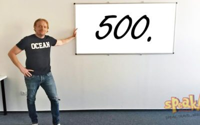 500. bemutatóóra
