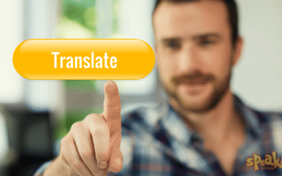 Ezért fordíts sokat, ha meg akarsz tanulni angolul beszélni