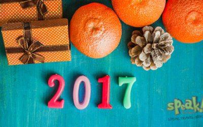 Mitől leszel sikeres nyelvtanuló 2017-ben? (3+1 fontos szabály)