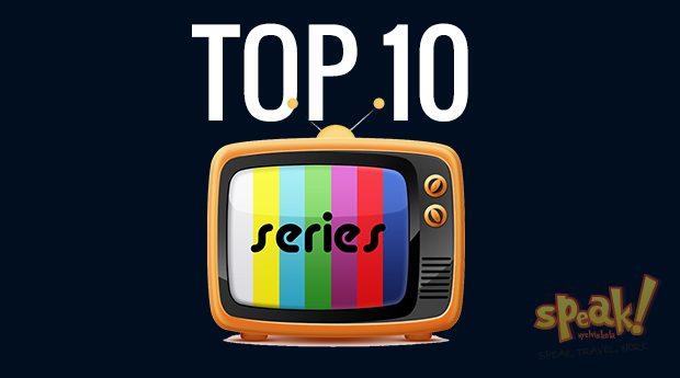 Top10 sorozat, amivel (szinte) erőfeszítés nélkül tanulhatsz angolul (2. rész)