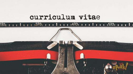 Így írj ellenállhatatlan angol önéletrajzot 5 lépésben