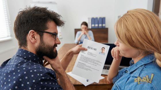 10 kérdés, amit biztos megkapsz egy angol állásinterjún