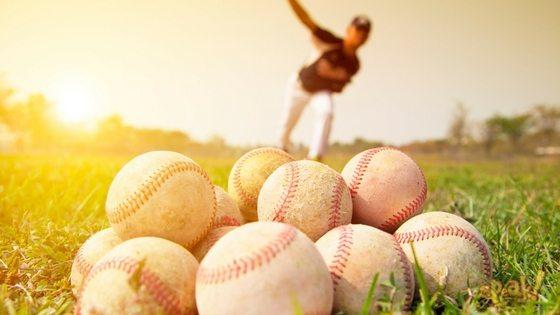 Randi baseball kifejezések
