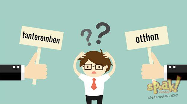 Otthoni vagy tantermi nyelvtanulás: melyiket válaszd?