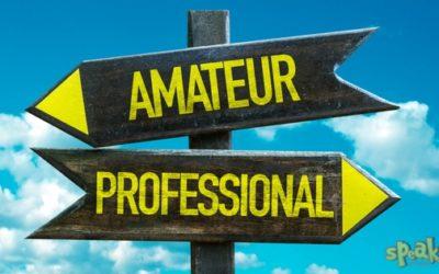Mi a különbség a profi és az amatőr diákok közt? (1. rész)