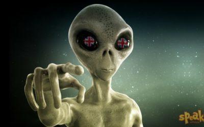 Így lesz UFO-angol szókincsed