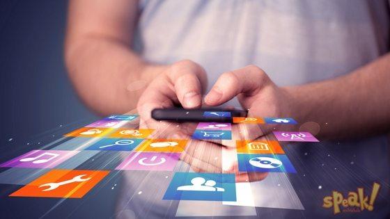 7 applikáció, amiből legalább egy minden profi nyelvtanuló telefonján ott van