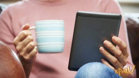 Hogyan varázsold az e-book olvasódat nyelvtanulási eszközzé?