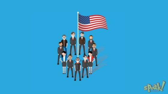 Így lesz négy lépésben autentikus amerikai akcentusod