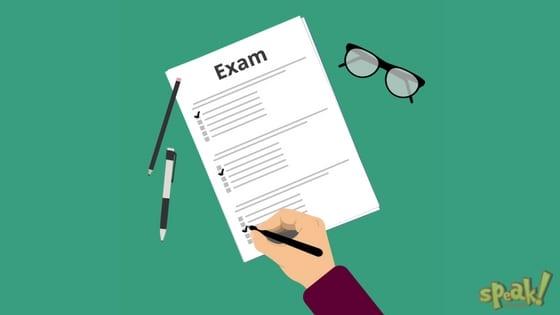 Miért kell a vizsga a hatékony nyelvtanuláshoz?