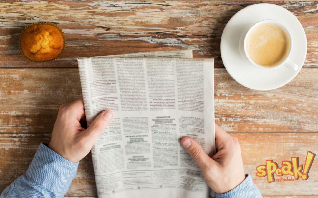 Erre a három brit online magazinra fizess elő, ha angolul tanulsz