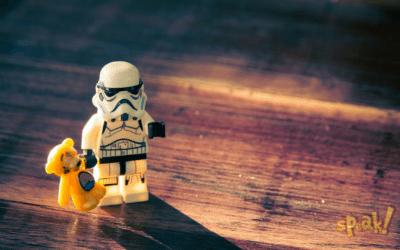 A Star Wars-univerzum legfontosabb angol kifejezései