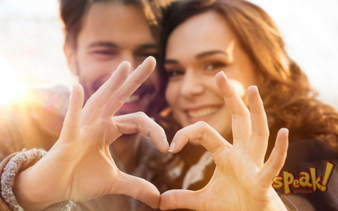 Így vallj szerelmet angolul – útmutató úriemberek számára