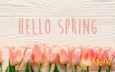 3+1 basic szintű angol mondat, amit a tavasz közeledtével kötelező elsajátítanod