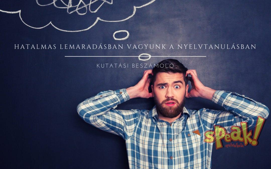 A legkevésbé a magyar fiatalok hajlandók idegen nyelvet tanulni az egész EU-ban (kutatás)