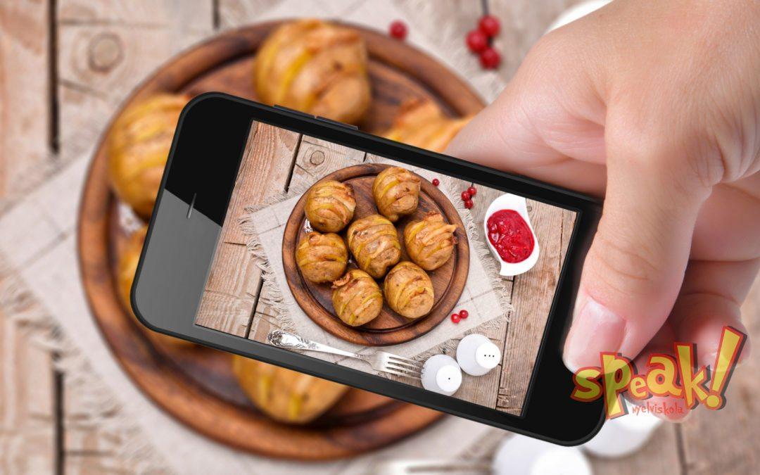 Hogyan használhatod az Instagramot nyelvtanulásra? (4 hiánypótló tipp)