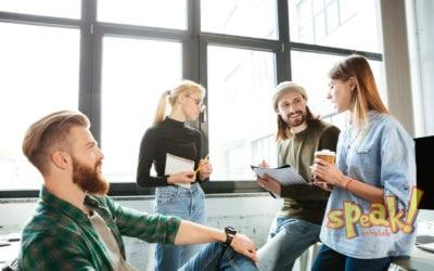 Nyelvtanulási klub: maxold ki szórakozva az angoltanulást