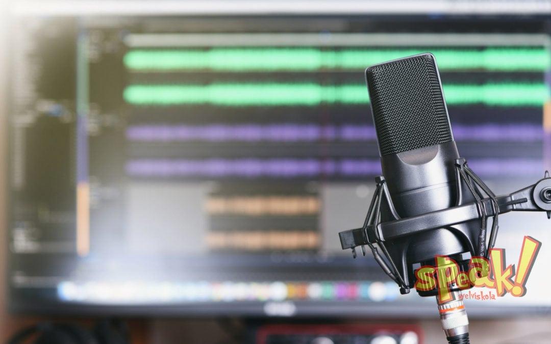 Az 5 legjobb angol podcast
