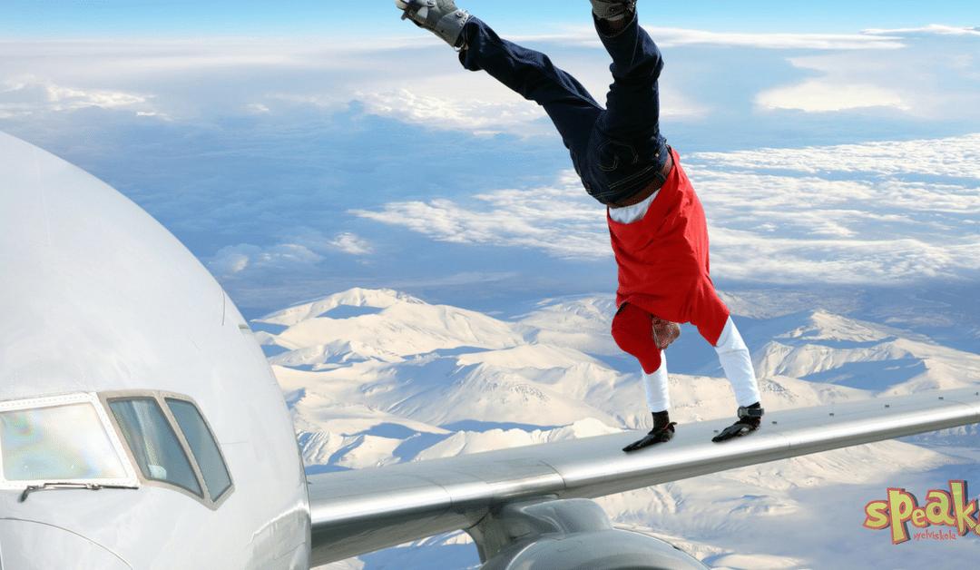 Miről beszélgess a repülőn a melletted ülő emberrel?