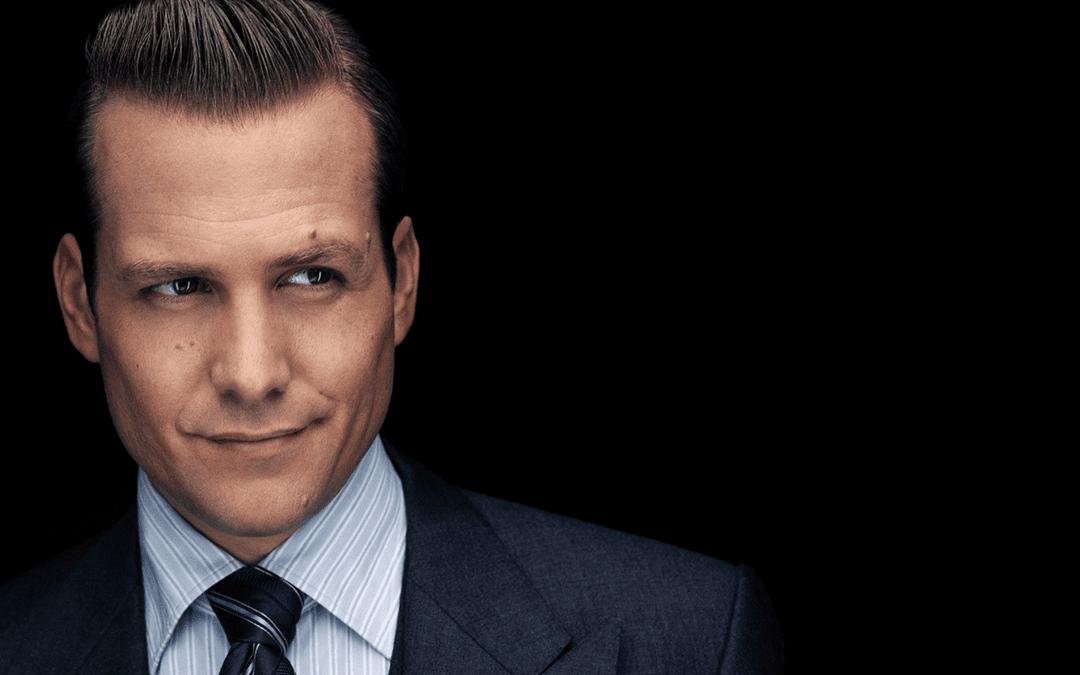 """""""Nekem céljaim vannak, nem álmaim."""" Avagy 10 mondat, amire a Briliáns elmék, Harvey Specter-e tanított meg"""