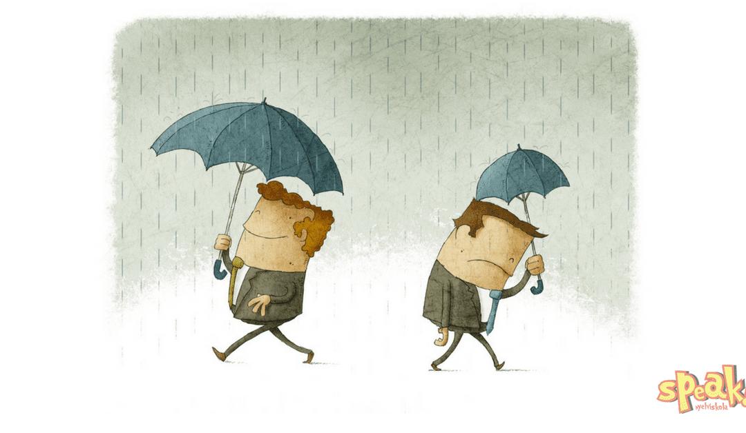 Egyetlen dolgon múlik, hogy valaki sikerember lesz vagy két lábon járó (nyelvtanulási) kudarc