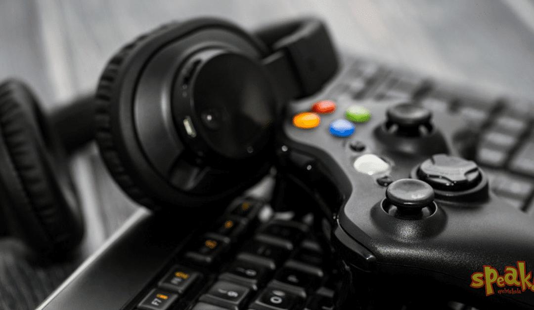 Mondok 3 (nyelvtanulási) okot, amiért kár lenne felhagynod az online játékokkal