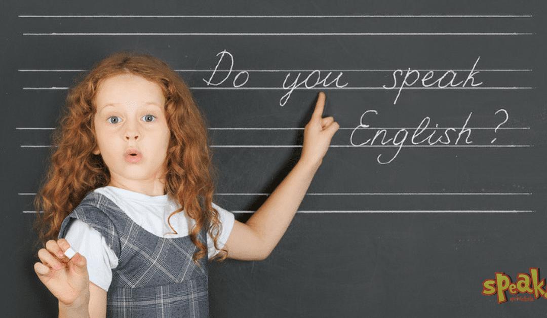 Az 5 éves kislány nyelvtanulási tippjei, amiket meg kéne fogadnod