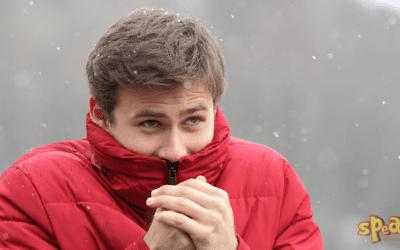 Készülj fel a hidegre ezzel a 7 fagyos angol idiómával