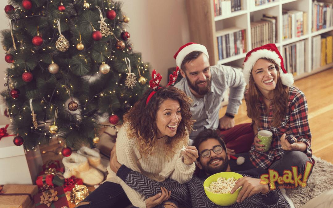 5 film a karácsonyra, amit angolul kell megnézned