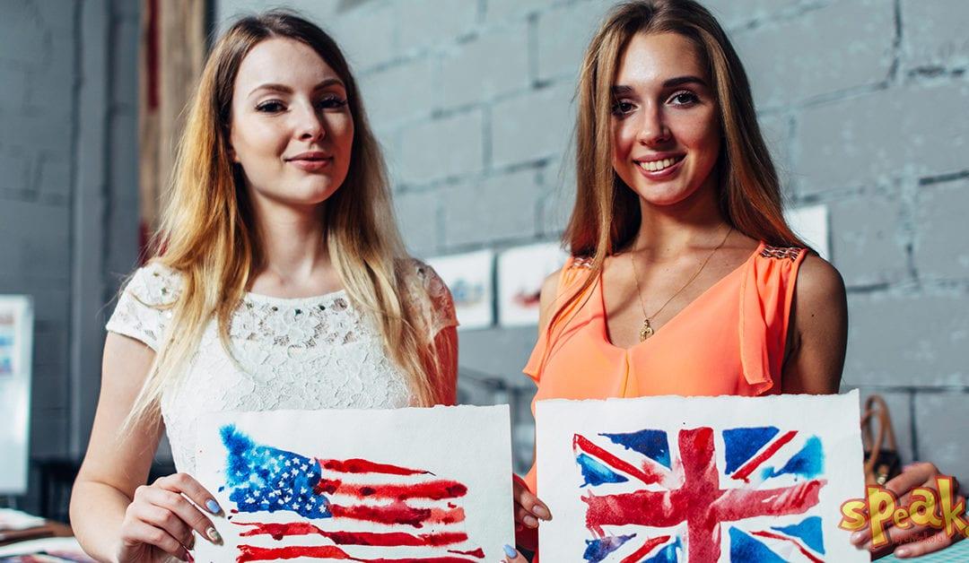 Brit angol vagy amerikai angol? Melyiket érdemes megtanulni?