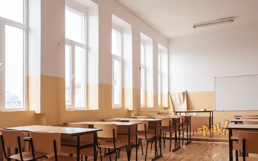 Ezer sebből vérzik a középiskolai nyelvoktatás