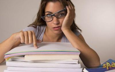 Az emberek 88,5%-ának nem segítenek a könyvek az angol tanulásban