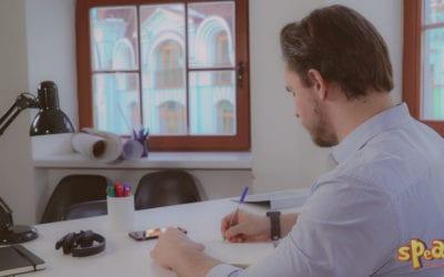 A diszlexia sem állhat az angoltanulás útjába [Hónap Diákja interjú Zolival]