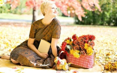 Milyen hatással van az angol tanulásra az ősz beköszöntése?